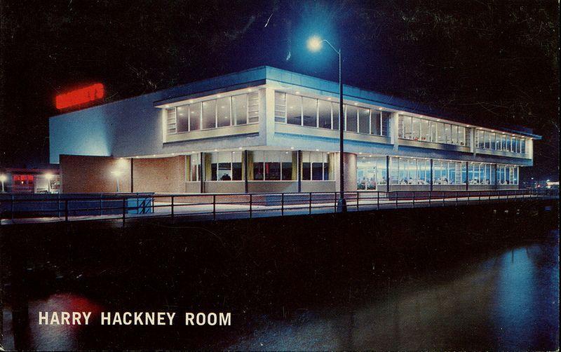 Hackney S Seafood Restaurant Atlantic City Nj Atlantic