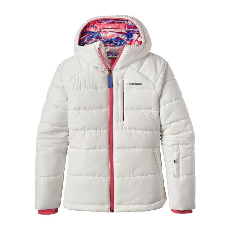2a66fa7f6789 Girls  Pine Grove Jacket