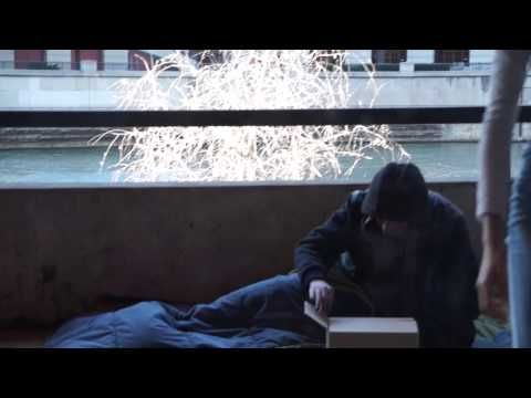 Ditching Prom to Help the Homeless - YouTube