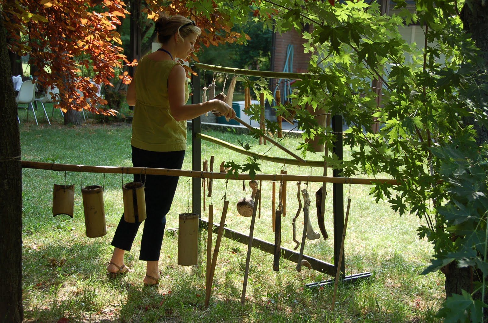 Preschools and learning environments inspired by the Reggio Emilia ...