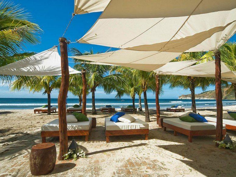 Mukul Beach Golf Spa Guacalito De La Isla Nicaragua Best New Hotels Condé Nast Traveler