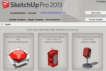 Sketchup Pro 2013 13 0 Build 3689 With Full Version Free Download