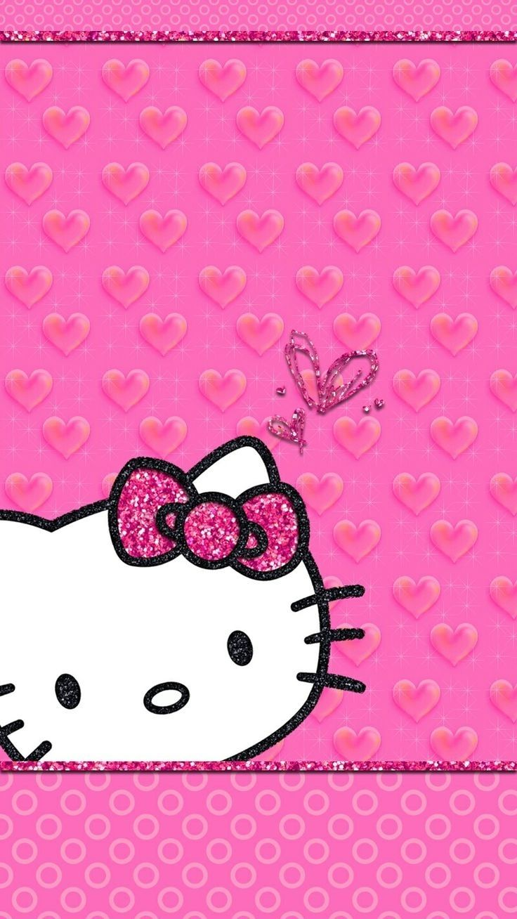 10 Top Pink Hello Kitty Wallpapers Full Hd 1920 1080 For Pc Desktop