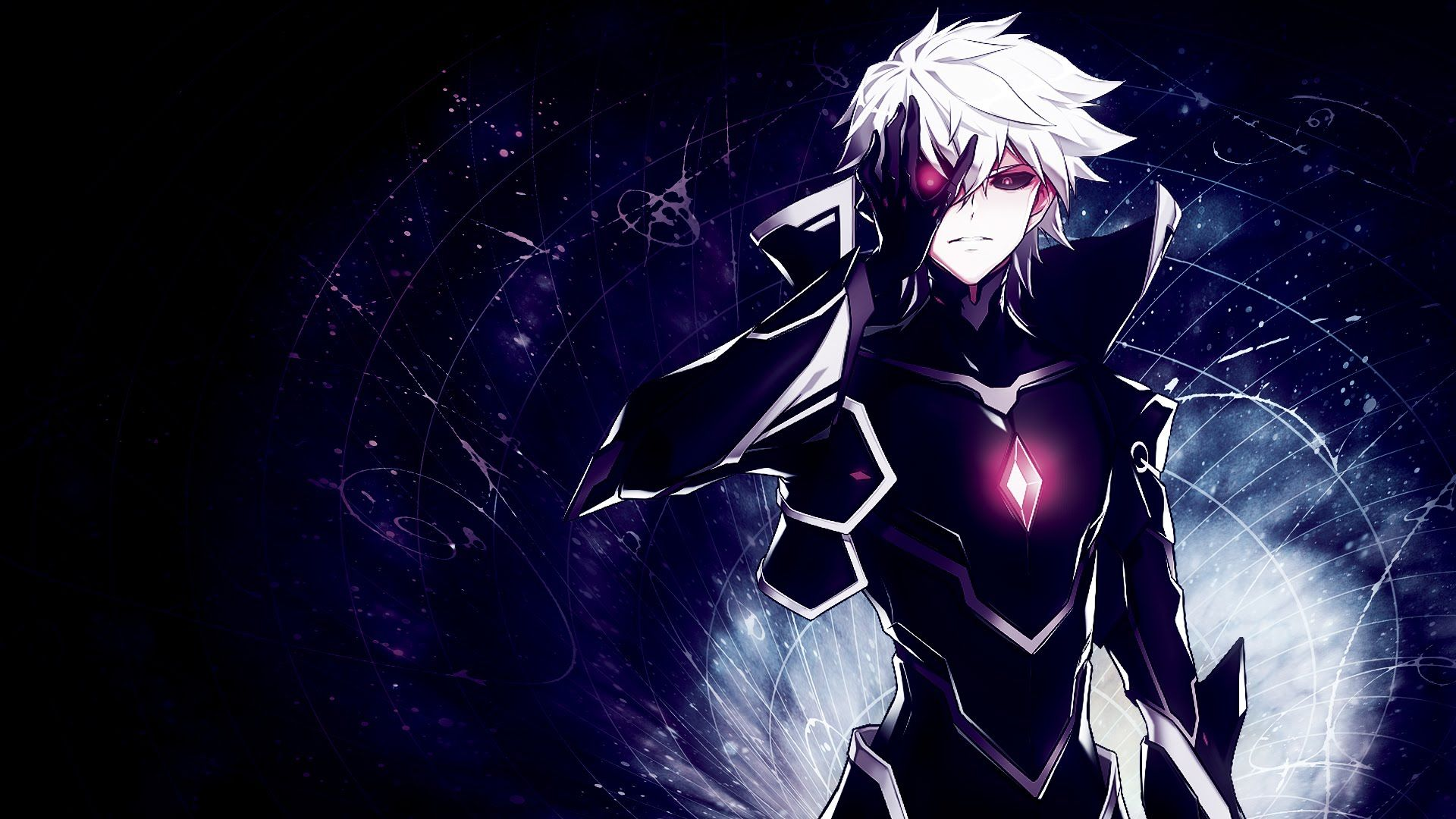 Epic Anime Fighting Wallpaper Picture Elsword, Elsword
