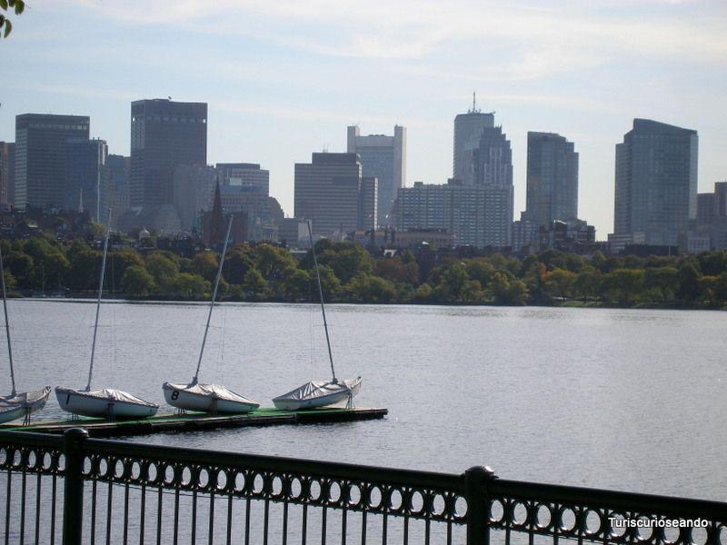 15 ideas para disfrutar de Boston con un presupuesto low cost