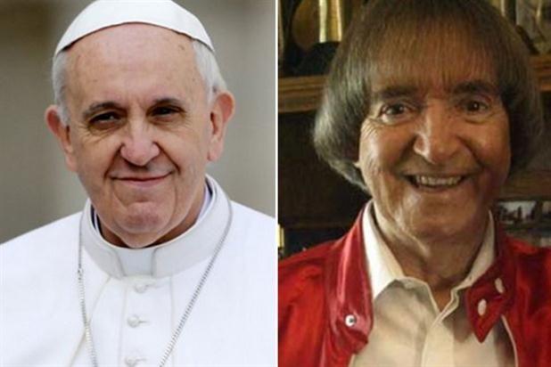 El Papa Francisco llamó a Carlitos Balá por su cumpleaños - Cumpleaños de famosos - Personajes.tv