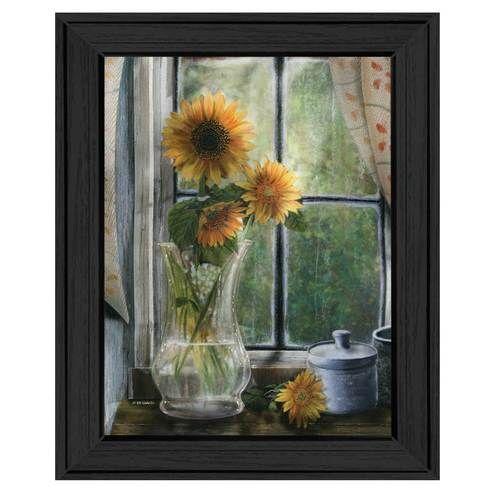 """ED263-405 """"""""Morning Flowers"""""""""""