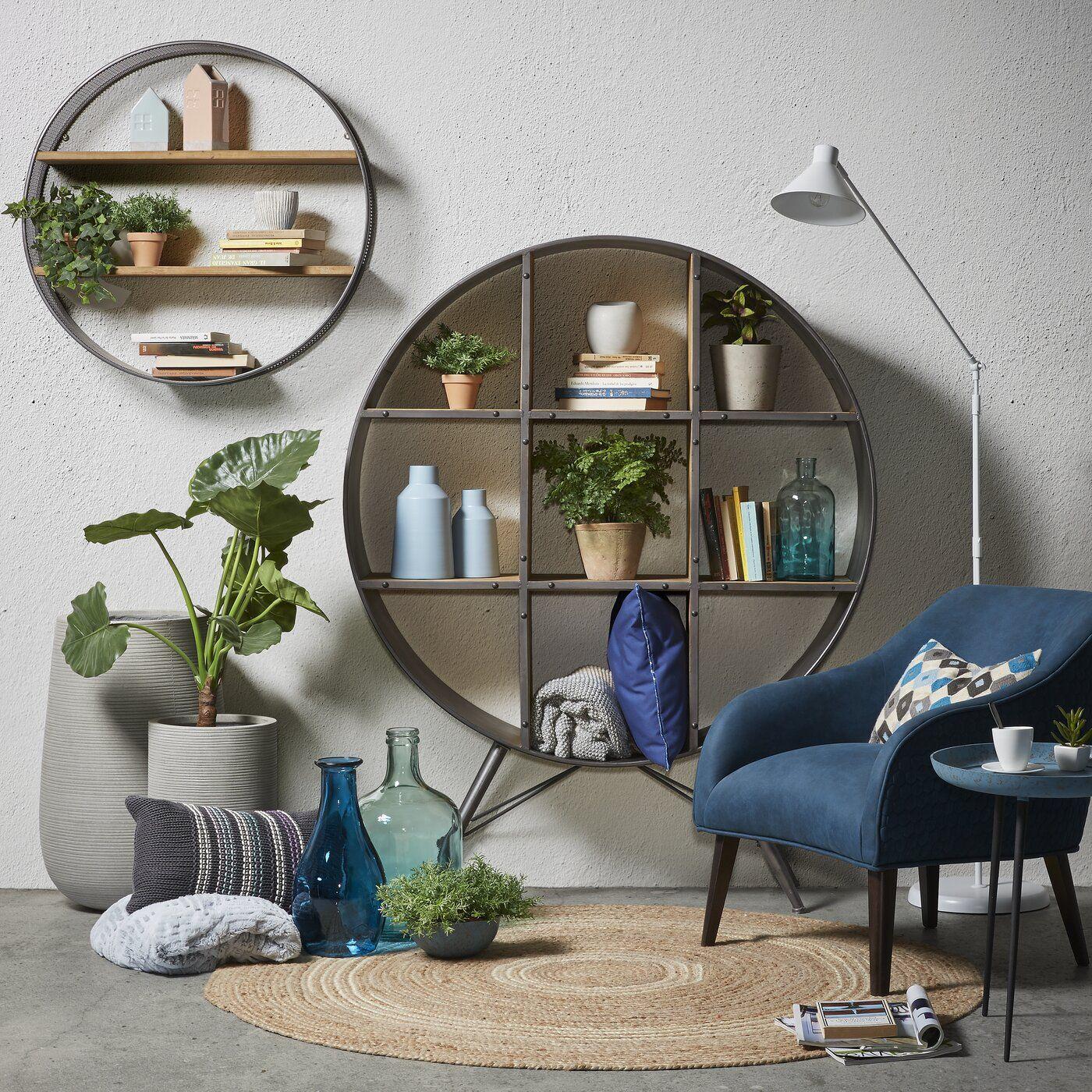 Wandregal Candide Wohnzimmer Design Haus Deko Und Wandregal