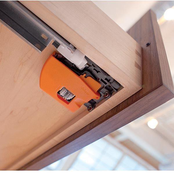 Buy Blum Tandem Drawer Slides With Blumotion 563h 21inch At