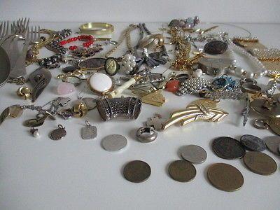 Münzen, Besteck, Schmuck aus Nachlasssparen25.com , sparen25.de , sparen25.info