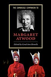 The Cambridge Companion to Margaret Atwood. . Kartoniert (TB) - Buch
