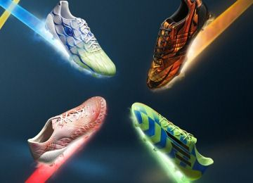Adidas Unveils Predator Crazylight To Celebrate Boot S 20th Anniversary Football Boots Adidas Boots Soccer Boots