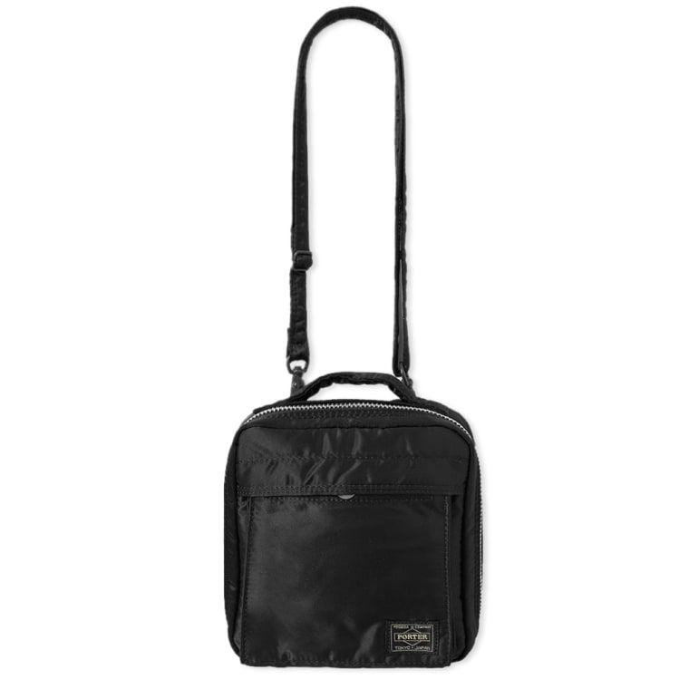 66e1d938e557f Porter-Yoshida & Co. Tanker Shoulder Bag Black 1 | Clothing ...