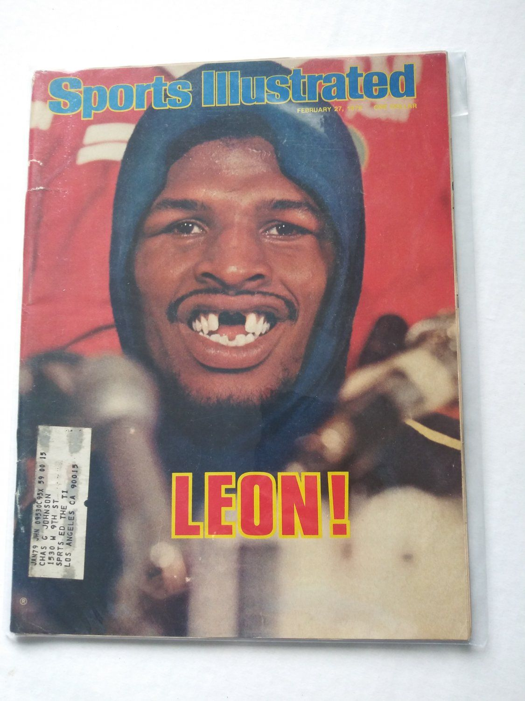 Sports Illustrated February 27, 1978 (Volume 48, No. 10