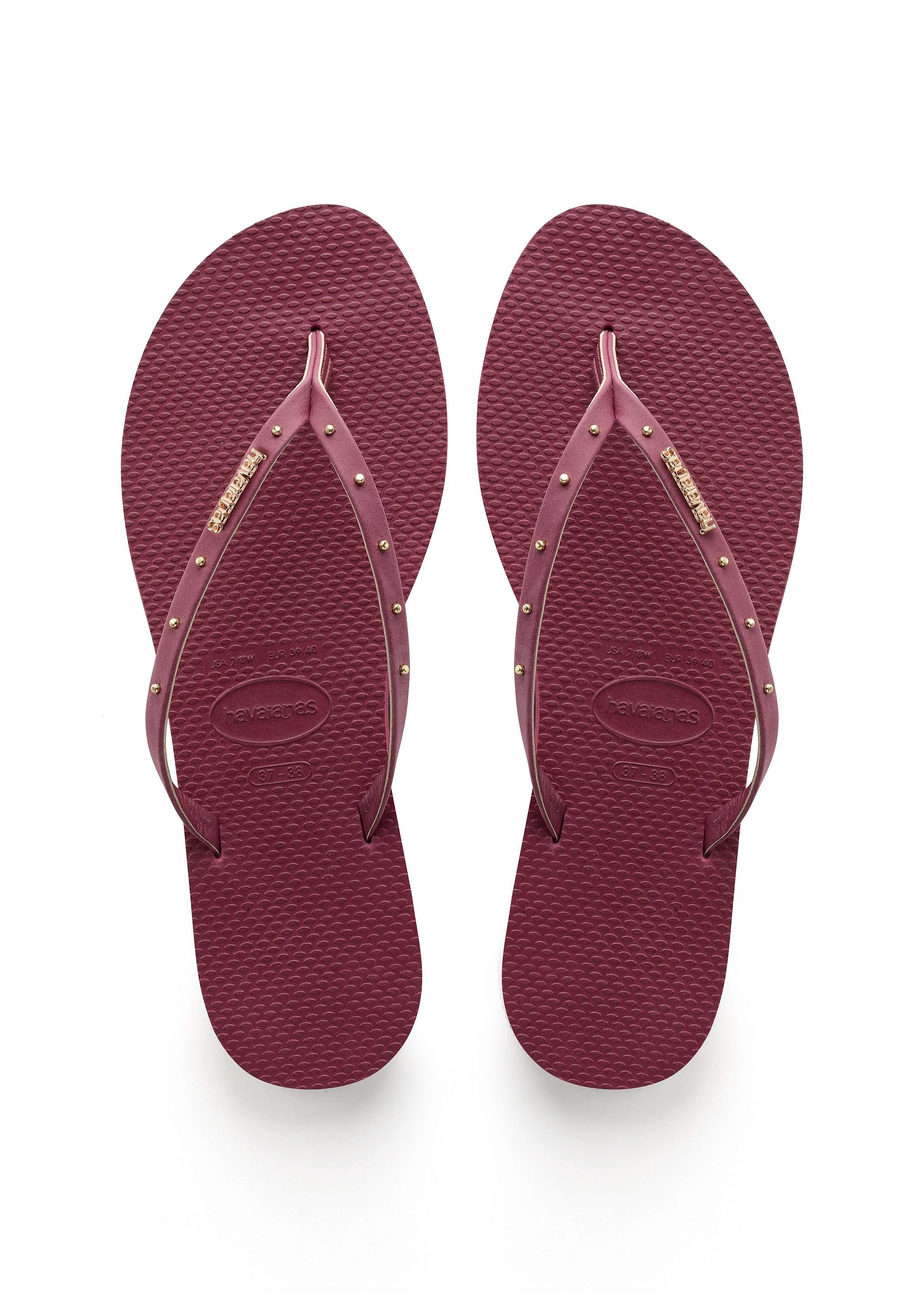 50422e4f6c3a5 Havaianas You Maxi Sandal Beet Price From  53