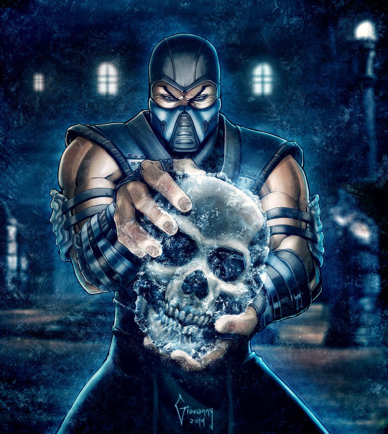 Fondos De Pantalla De Mortal Kombat X