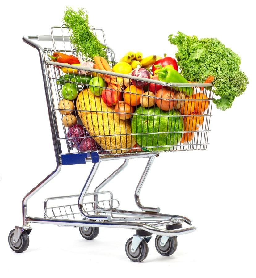 How many pesticides are in your produce grocery online
