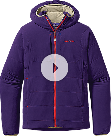 Patagonia's New NanoAir™ Jacket & Hoody Jackets