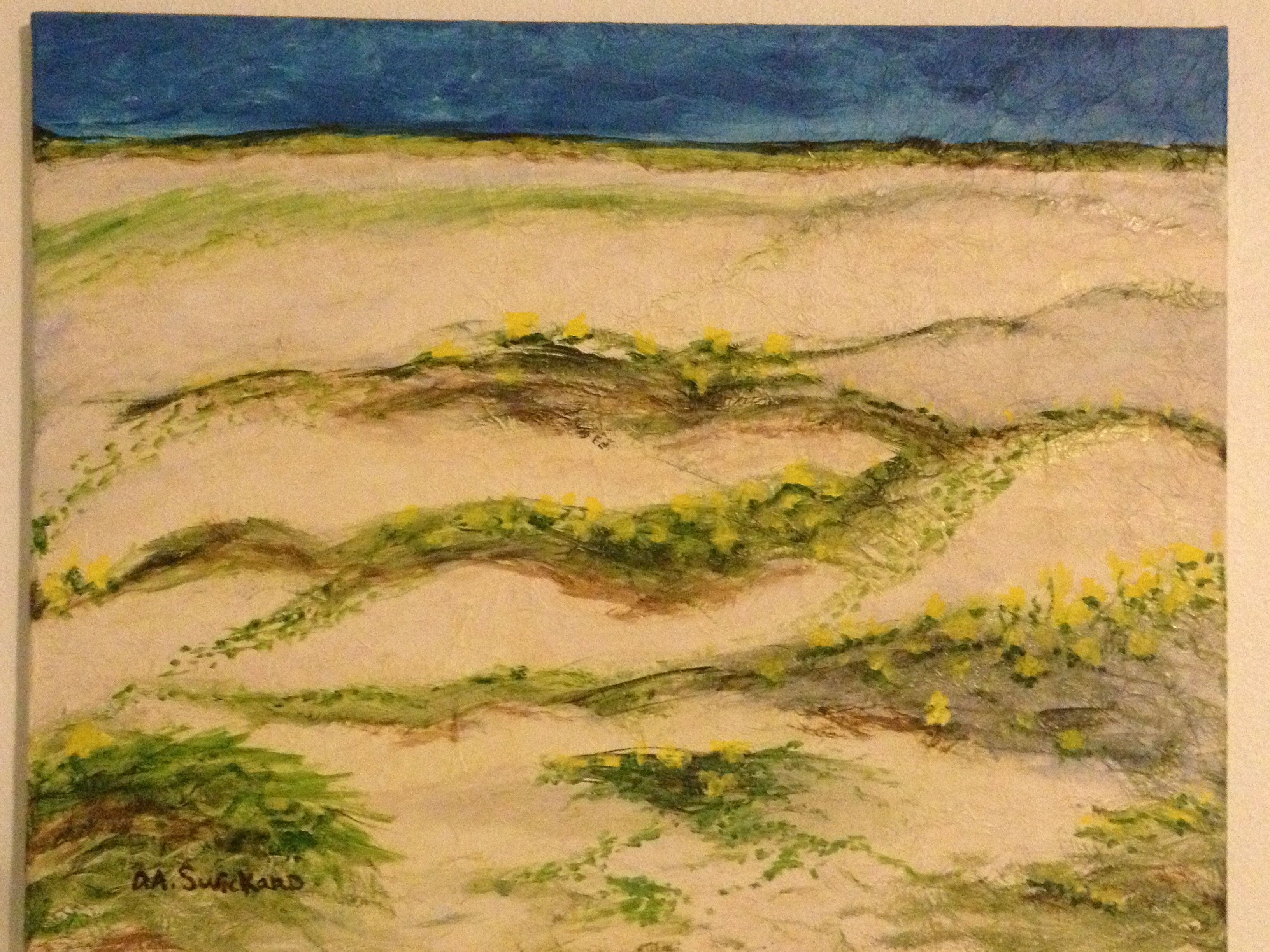 Gulf Shores Al Art My Arts Painting
