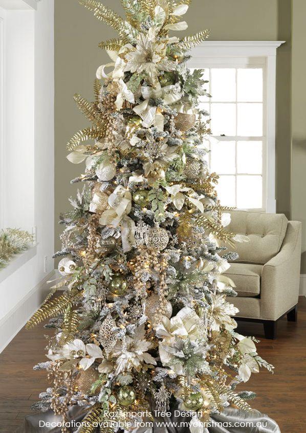 Superb Christmas Tree Ideas