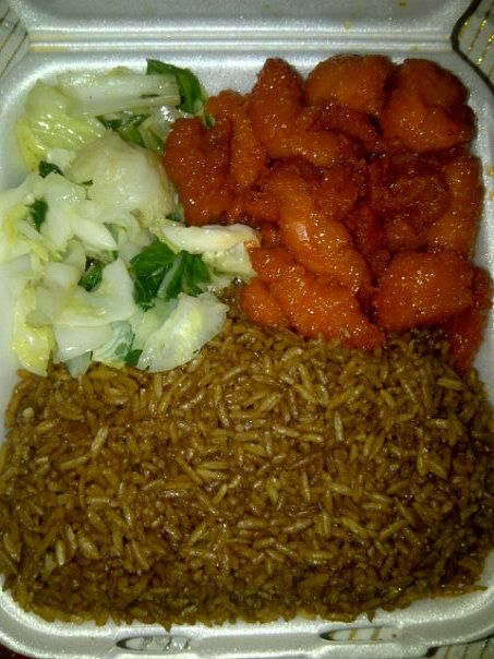 Jamaican chinese food everything jamaica pinterest rice jamaican chinese food forumfinder Gallery