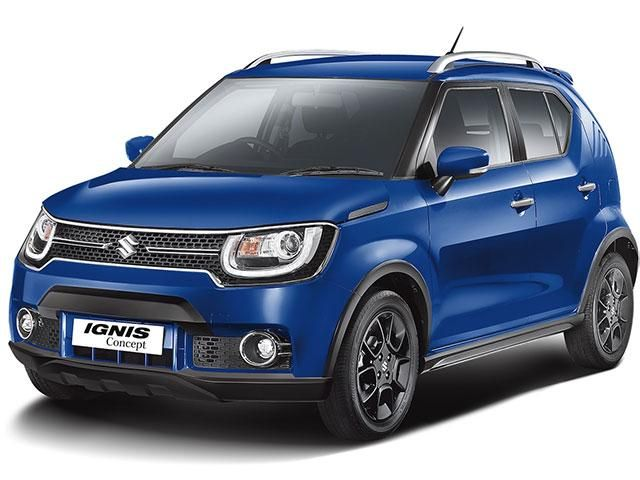 New Maruti Ignis 5 Things To Know Car Volkswagen Polo Volkswagen