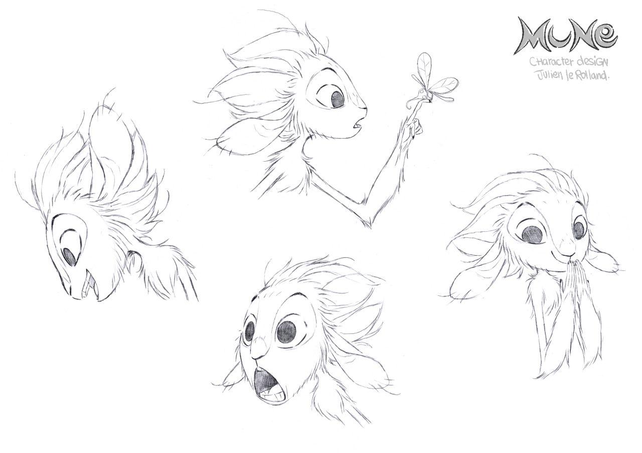 One Line Art Animation : Julien le rolland animation pinterest character design