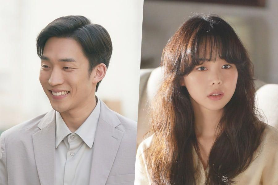 """Lee Sang Yi And Geum Sae Rok Are Siblings Searching For Love And Justice In """"Youth Of May"""""""