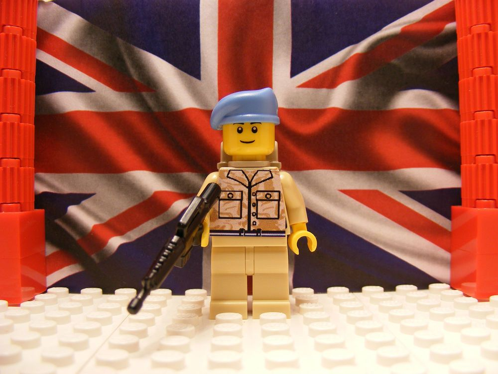 lego d day airborne