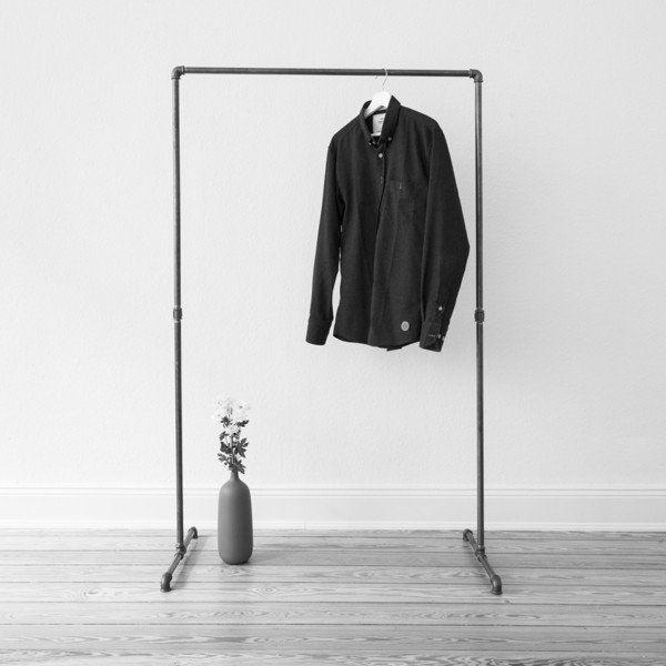 Kleiderständer Kleiderstange