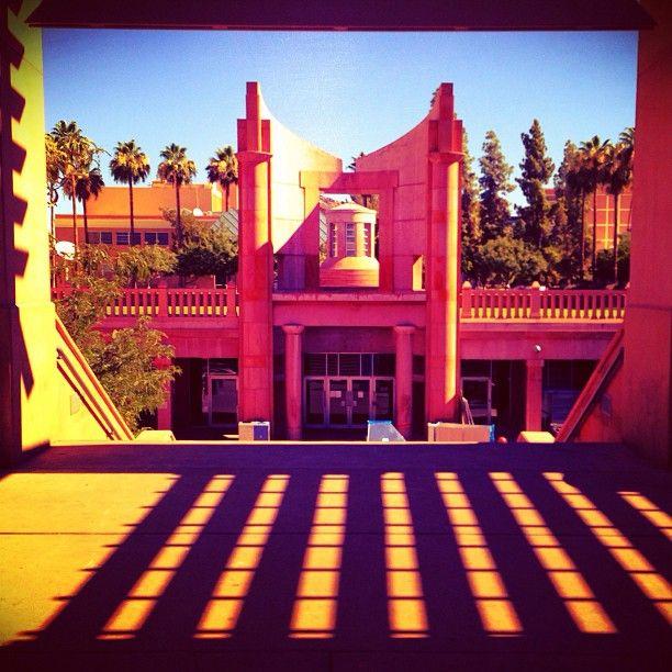 Hayden Library ASU | Campus Tour | Arizona state ...