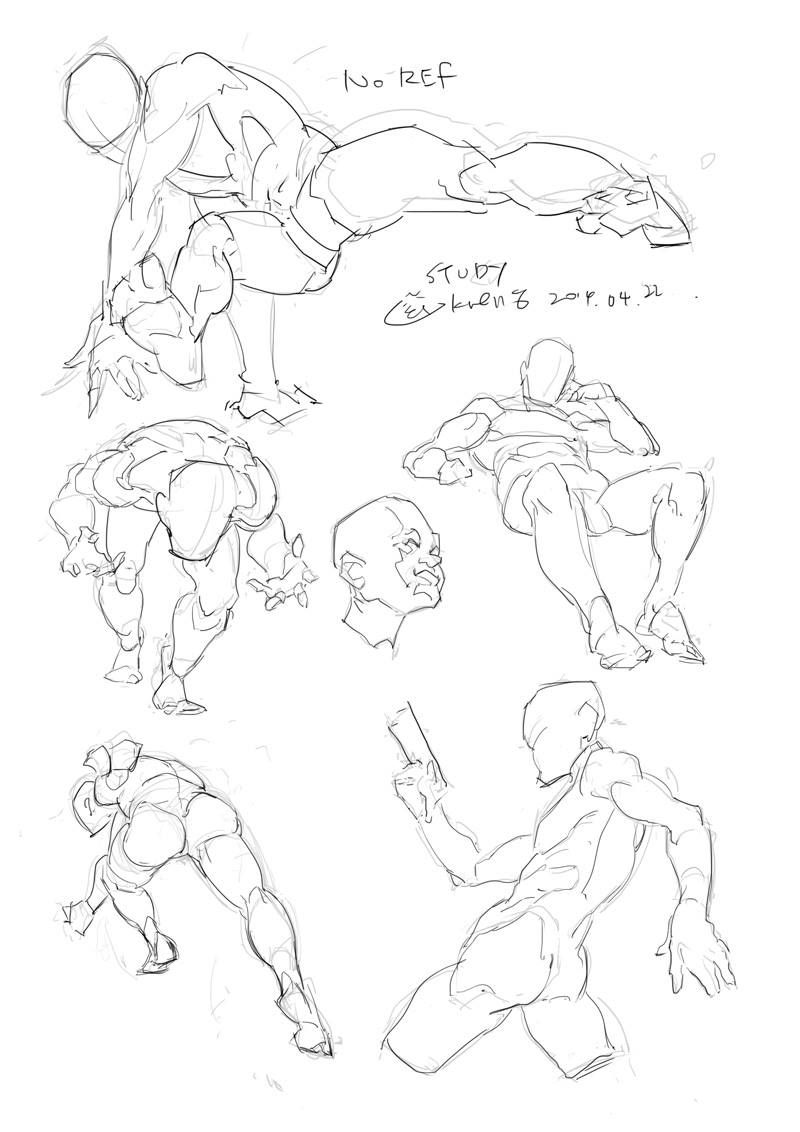 Pin on Tutorials & References | Pinterest | Pose, Anatomy and Draw