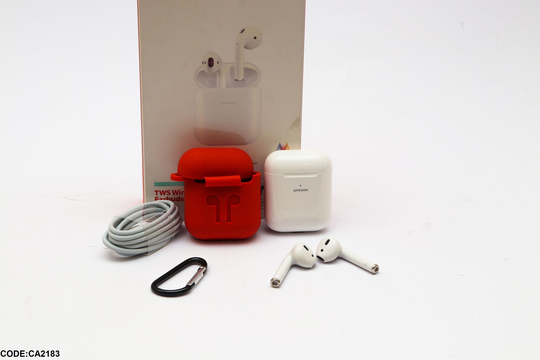 Airpods Joyroom Original بسعر 690ج بدل من 780ج Phone Accessories Electronic Products Headphones
