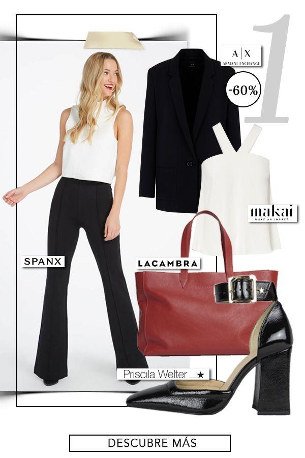 Encuéntralo en Fashionalia.com #fashionalia #armaniexchange #makai #spanx #lacambra #priscilawelter #modaespaña #moda #fashiontrend #lifestyle #befashion #summertrend #summeroutfit #leggins #shoes #americana #top