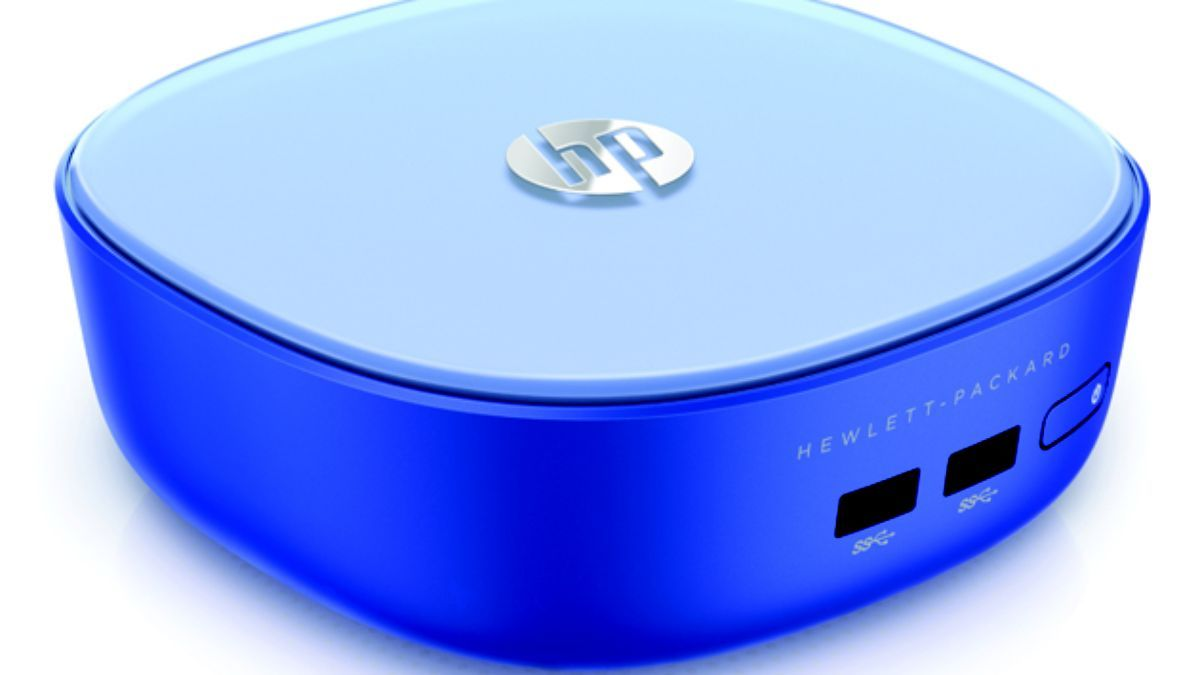 HP just unveiled the cutest Windows PC ever and it only costs $180 theverge.com