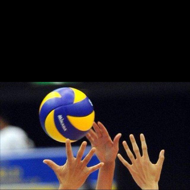 Volleyball Volleyball Team Volleyball Sport Volleyball