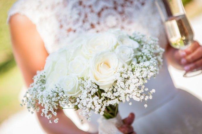 Bouquet de mariée : les tendances incontournables en 2015