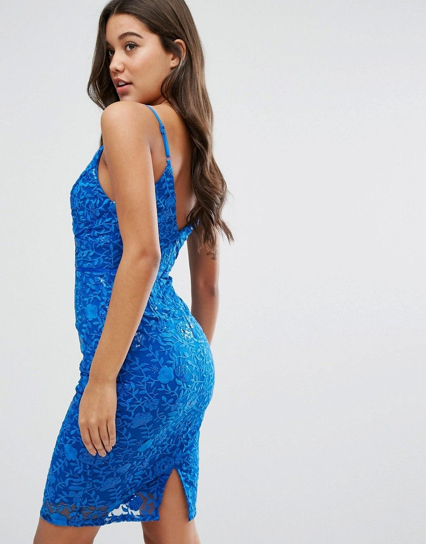 Lipsy sequin lace pencil dress products pinterest products