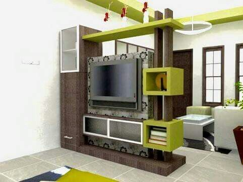Tv Stand Room Dividers Bmo Show