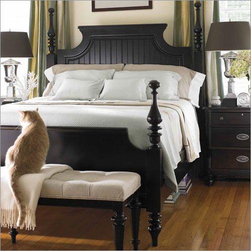 Buy Stanley Furniture Shelter Island Hampton Poster Bed