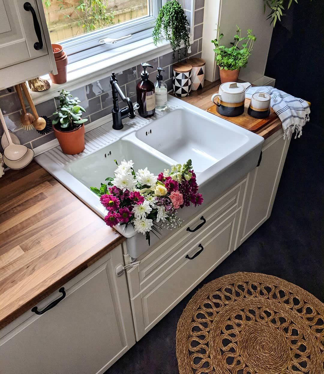 Interior Design For Very Small Kitchen: 60+ Small Kitchen Design Ideas To Make Your Home More