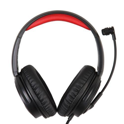 Kingston HyperX Cloud Drone Professional Esport Gaming Headset Headphone Earphone for PC Xbox One PS4 Mac KHX-HSCD-BK/AS