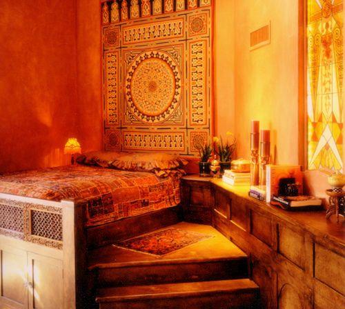 Marokkanisch Einrichten: GYPSY, HIPPIE, BOHO STYLE In 2019
