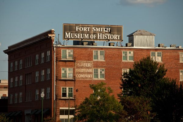 Fort Smith, Arkansas Museum of History