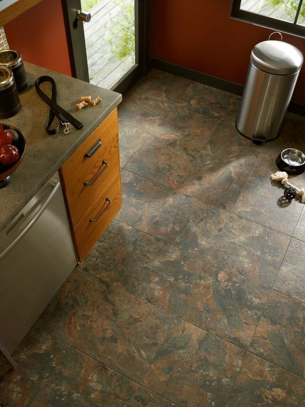Amazing 12 Inch Ceramic Tile Huge 18 Ceramic Tile Regular 18 Inch Ceramic Tile 1930S Floor Tiles Reproduction Young 24X24 Ceramic Tile Blue3 X 6 Subway Tile CeraRoma By Armstrong   All Armstrong Vinyl Floors Have The Floor ..