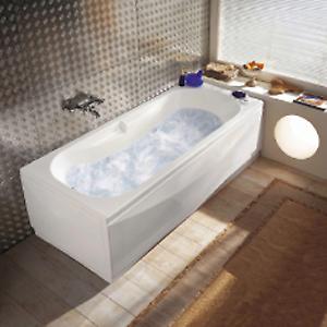 Vasca Idromassaggio Egeria 170 X 70 Cm Bathroom Bathroom New