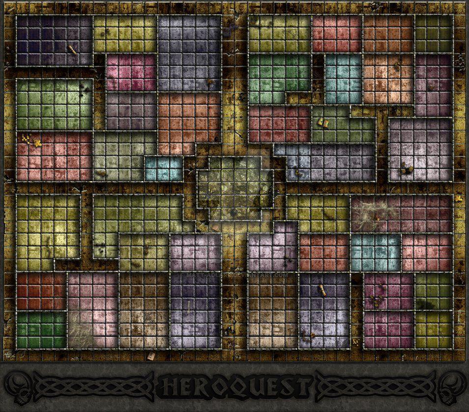 12++ Quest board ideas in 2021