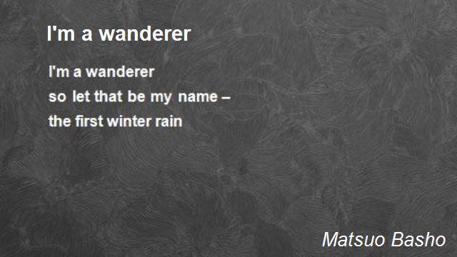 Image result for matsuo basho haiku