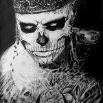 15 Craziest Skull Tattoo Ideas
