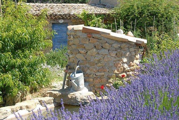 Landpartie: kreuz und quer durch die Provence